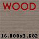 Wood Plank - 3DOcean Item for Sale