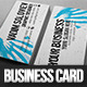 Grunge Spray Business Card - GraphicRiver Item for Sale