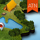 3D Map Generator - Action - GraphicRiver Item for Sale