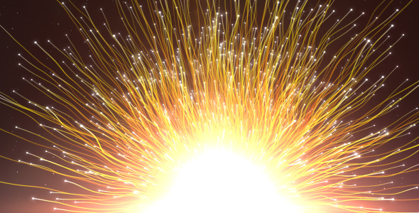 After Effects Project - VideoHive Explosive 2994530