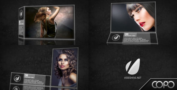VideoHive Cool Photo Gallery 2995890