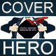 Hero Cover Fb - GraphicRiver Item for Sale