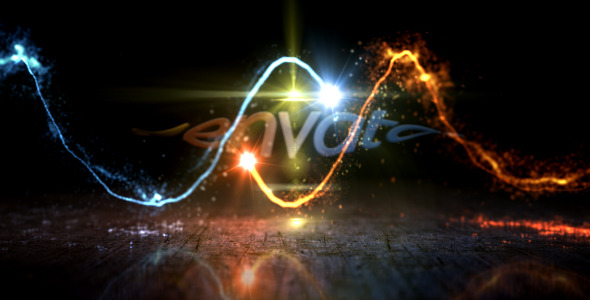 VideoHive Light Reveal 2996598