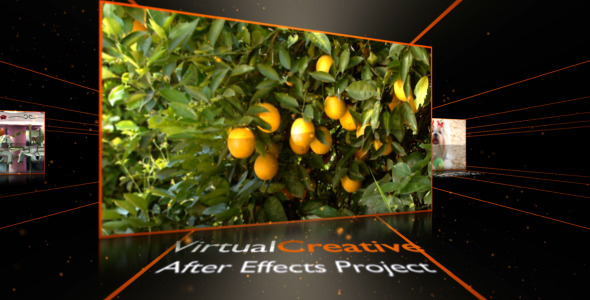 After Effects Project - VideoHive Your Life Your Color New Design FullHD 29 ...