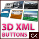 3D XML Project Thumbnail Buttons Menu - ActiveDen Item for Sale