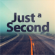 Just a Second - Coming Soon Page - ThemeForest Item for Sale