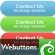 Webuttons - GraphicRiver Item for Sale