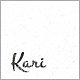 Kari - ThemeForest Item for Sale