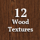 High-Detailed Wood Textures Set 4 - GraphicRiver Item for Sale