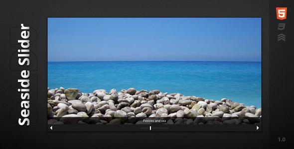 CodeCanyon - Seaside Slider - Full