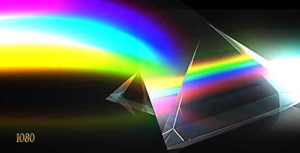 VideoHive Prism Logo Reveal 3016385