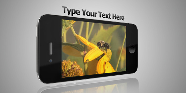 After Effects Project - VideoHive Mobile Camera 307040