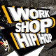 Work Shop Hip Hop Flyer / Poster - GraphicRiver Item for Sale