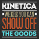 Kinetica - VideoHive Item for Sale