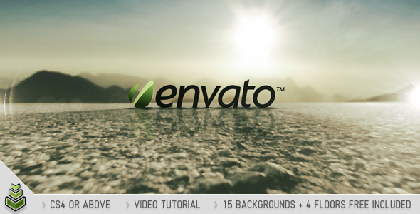 After Effects Project - VideoHive Timelapse Horizon 3027309