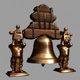 Campana de Dolores (Dolores´s Bell) - Mexico - 3DOcean Item for Sale