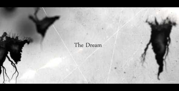 After Effects Project - VideoHive The Dream 3028943