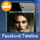 Facebook Timeline Cover - GraphicRiver Item for Sale