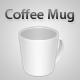Coffe Mug Mockup - GraphicRiver Item for Sale