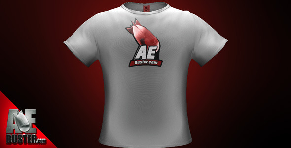 VideoHive T Shirt Customizer 3012345