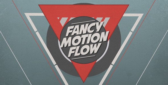 VideoHive Fancy Motion Flow 3032820