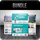 Clean & Creative Business Flyer Bundle - GraphicRiver Item for Sale
