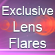 Exclusive 10 Lens Flares - GraphicRiver Item for Sale