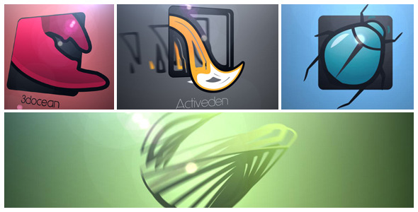 VideoHive Logo Reveler In Layers 3010764