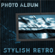 Stylish Retro Photo Album - VideoHive Item for Sale