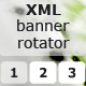 XML banner rotator V2 (blur) - ActiveDen Item for Sale
