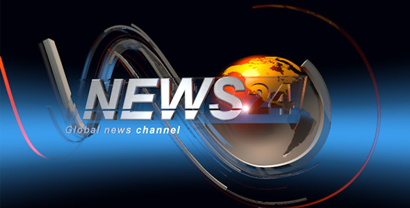VideoHive News Openers 3005378