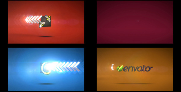After Effects Project - VideoHive Arrow Sweep Revealer 3051006