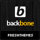 Backbone - Responsive Business WordPress Theme - ThemeForest Item for Sale