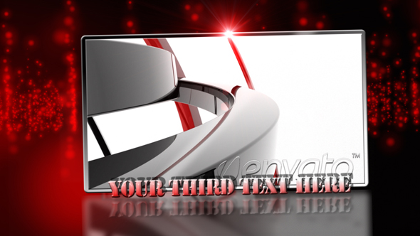 After Effects Project - VideoHive Display Show 108449