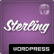 Sterling - Responsive Wordpress Theme - ThemeForest Item for Sale