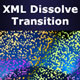 XML Dissolve Transition - ActiveDen Item for Sale