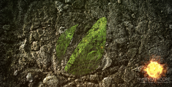 After Effects Project - VideoHive Mystic Jungle Reveal 3047883