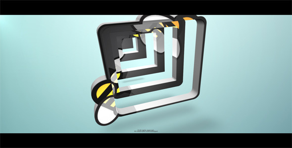 After Effects Project - VideoHive 5 Element Logo 3060255