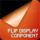 FlipDisplay Component - ActiveDen Item for Sale