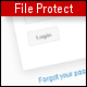 File Protect - CodeCanyon Item for Sale