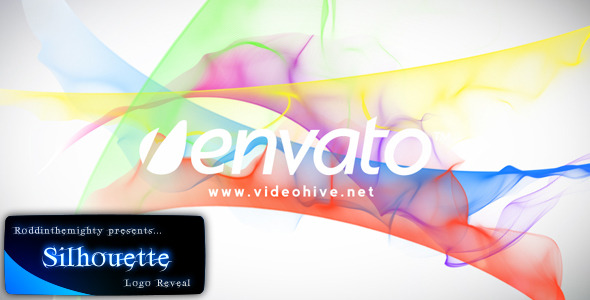 After Effects Project - VideoHive Silhouette 3068680