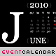Dynamic Flash-XML Events Calendar - ActiveDen Item for Sale