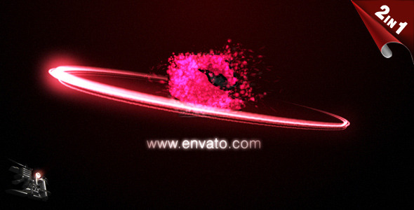 VideoHive Ghost Drift 3074164