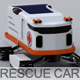 Rescue Car - 3DOcean Item for Sale