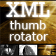 XML banner rotator / XML slideshow - ActiveDen Item for Sale