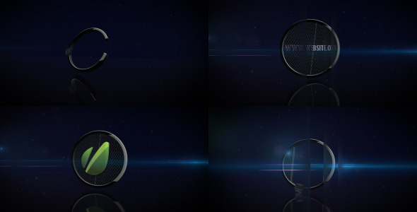 After Effects Project - VideoHive Little Logo Transformer 3082109