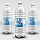 Beverage Big Bottle Mock Up - GraphicRiver Item for Sale