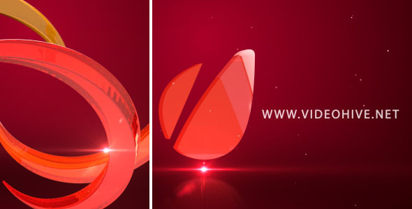 After Effects Project - VideoHive Gloss Logo 3101331