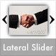 Lateral Slider - jQuery Plugin with 13 Transitions - CodeCanyon Item for Sale