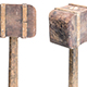 Wooden Mallet - GraphicRiver Item for Sale